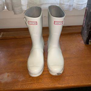 Original Short Rubber Hunter Boots
